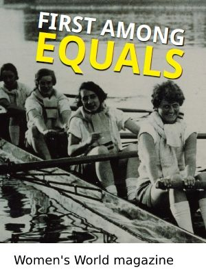 Link to article on the history of women's sport